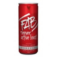 Napój Energetyczny FAB Forever Active Boost