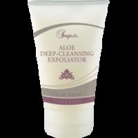 Aloesowy peeling głęboko-oczyszczający