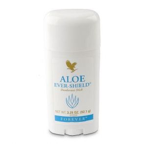 Sztyft Aloesowy Dezodorant Aloe Ever-Shield