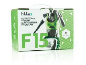 Forever F.I.T.  F15