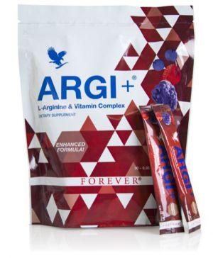 Arginina Forever Argi+