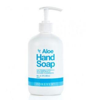 Aloesowe mydło w płynie Aloe Hand Soap