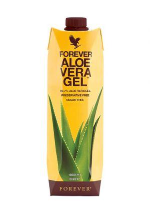 Miąższ Aloesowy Aloe Vera Gel
