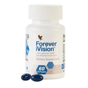 Forever iVision - Dla oczu