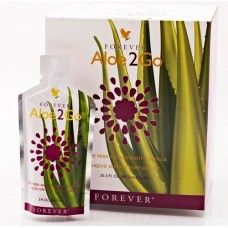 Forever Aloe2Go