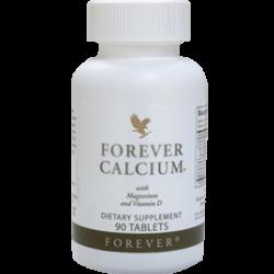 Wapń Organiczny Forever Calcium