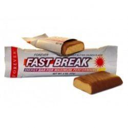 Baton odżywczy Forever Fast Break