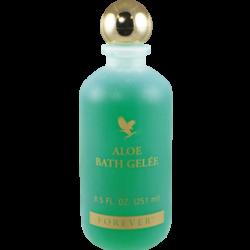Aloesowy żel do kąpieli Aloe Bath Gelée