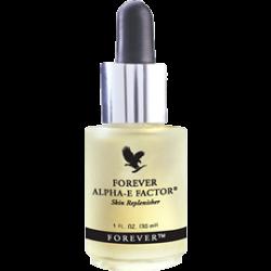 Płynna odżywka do każdego rodzaju skóry Forever Alpha-E Factor