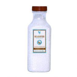 Relaksujące sole do kąpieli