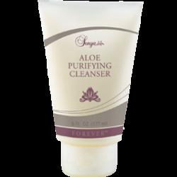 Aloesowy żel oczyszczający Sonya Aloe Purifying Cleanser